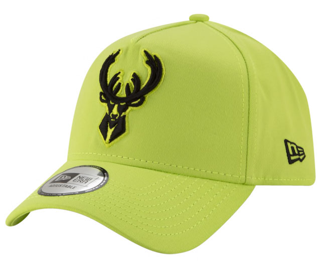 new-era-volt-green-nba-snapback-hat-bucks