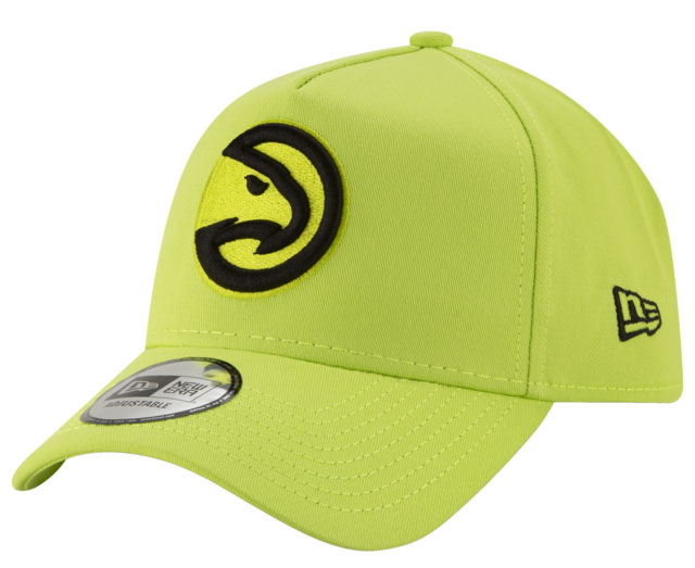 new-era-volt-green-nba-snapback-hat-hawks