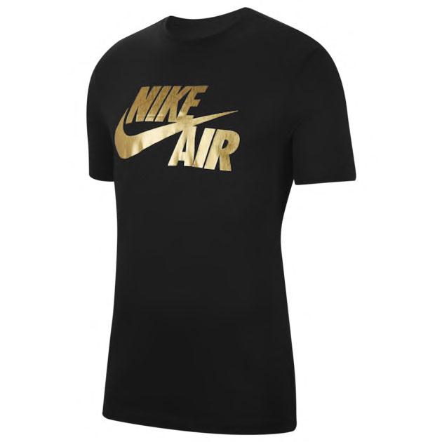 nike-air-black-metallic-gold-shirt