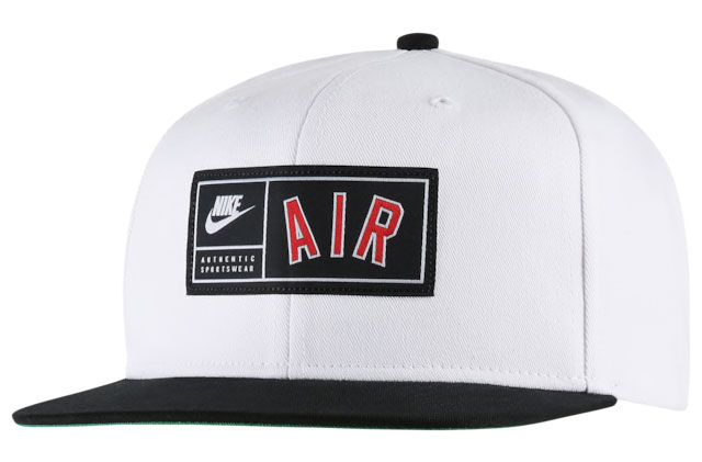 nike-air-foamposite-pro-white-black-red-hat-1