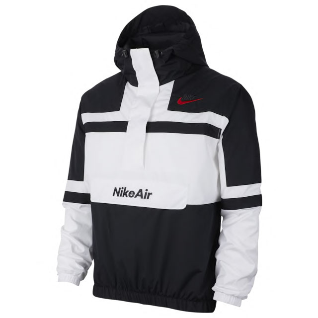nike-air-foamposite-pro-white-black-red-jacket-match