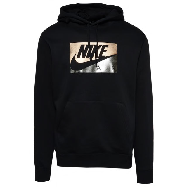 nike-air-hoodie-black-metallic-gold-silver