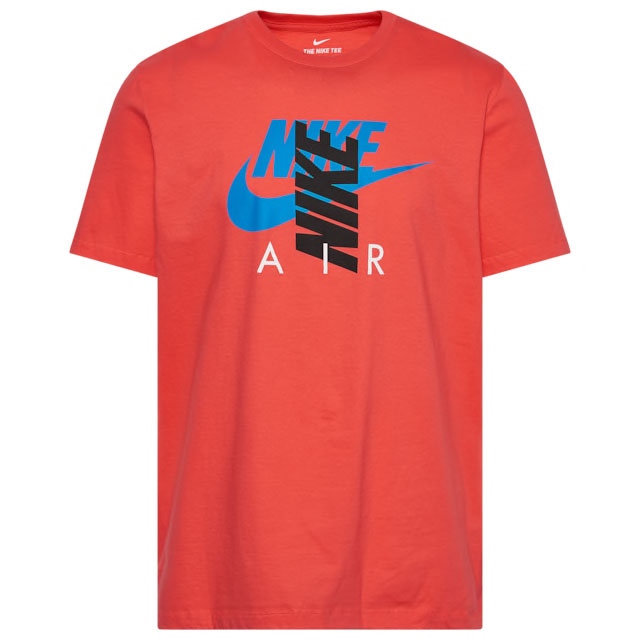 nike-air-max-90-duck-camo-infrared-tee-shirt-match