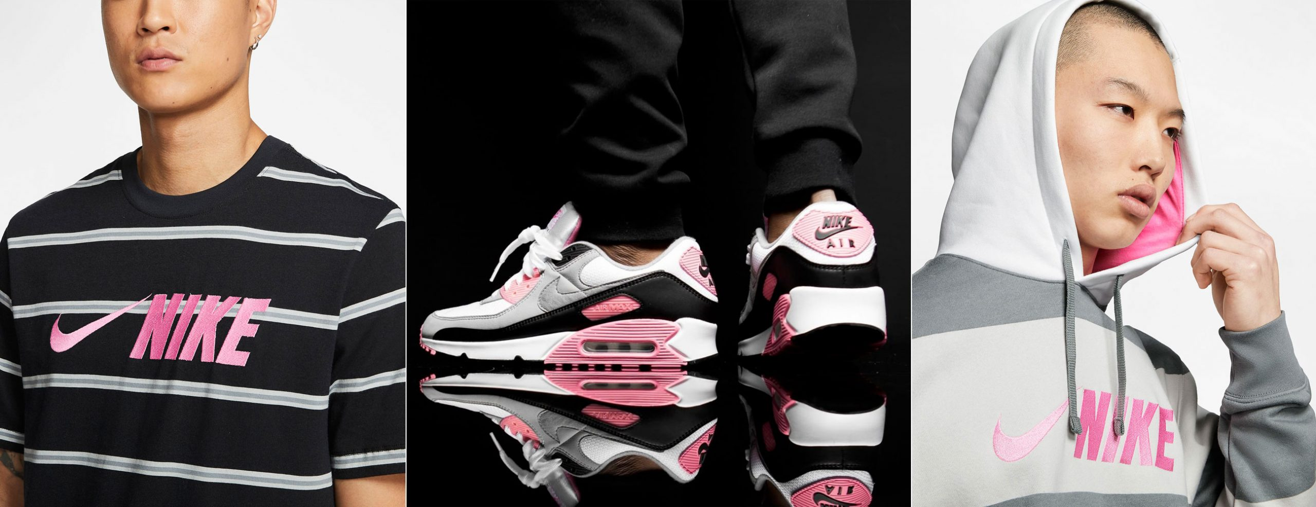 nike-air-max-90-rose-pink-clothing-match
