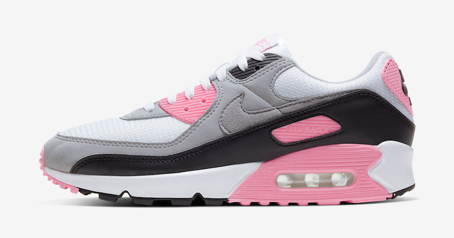 nike-air-max-90-rose-pink-mens-release-date