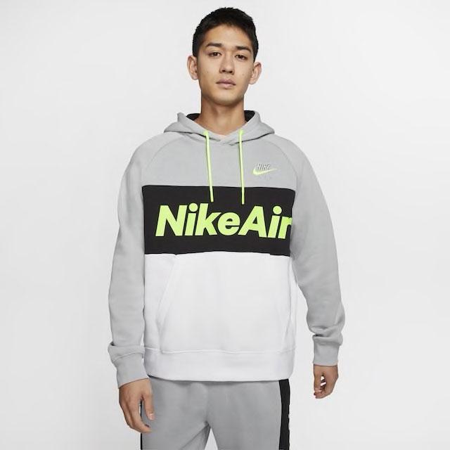 nike-air-neon-volt-grey-hoodie-1