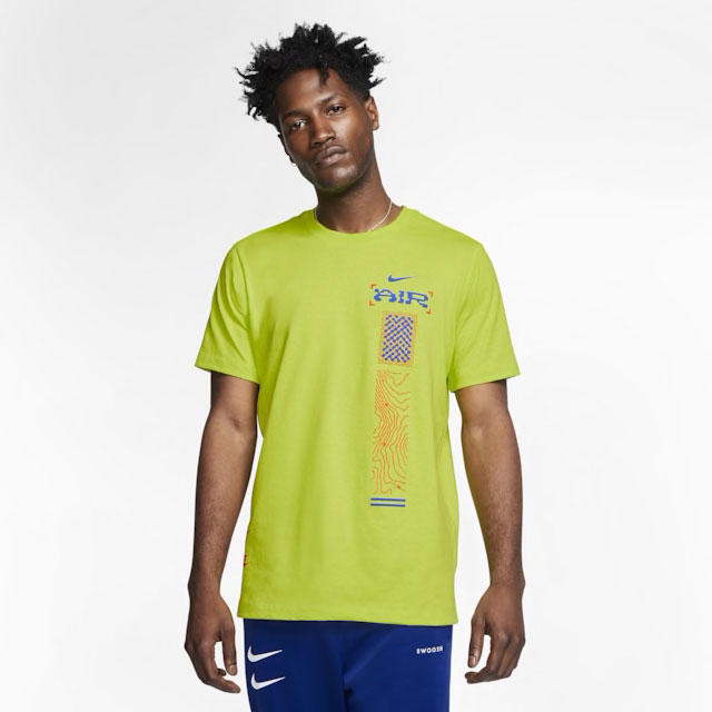 nike-catching-air-parachute-tee-shirt-volt-green-1