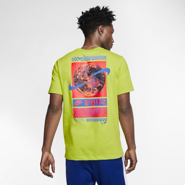 nike-catching-air-parachute-tee-shirt-volt-green-2