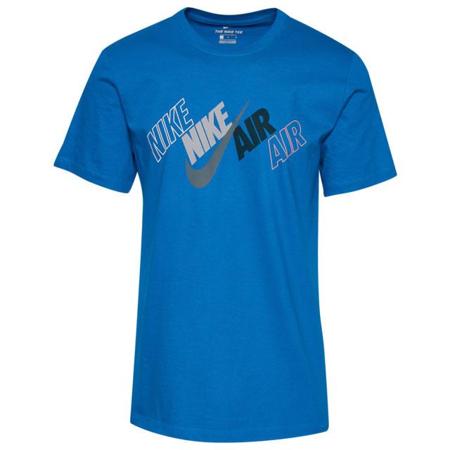 nike-deep-royal-sea-blue-shirt