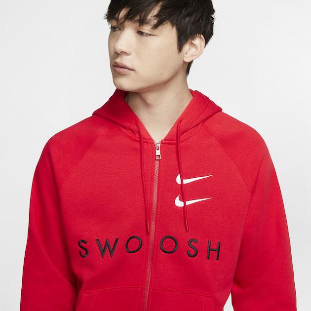 nike-double-swoosh-hoodie-red-black-1