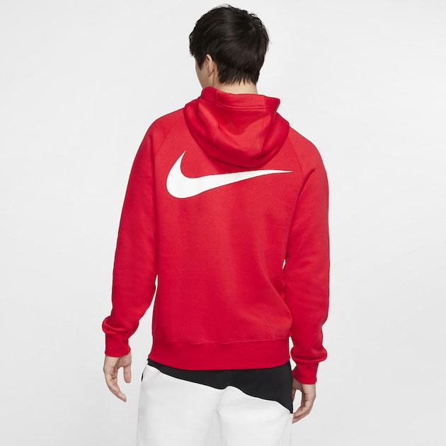 nike-double-swoosh-hoodie-red-black-3