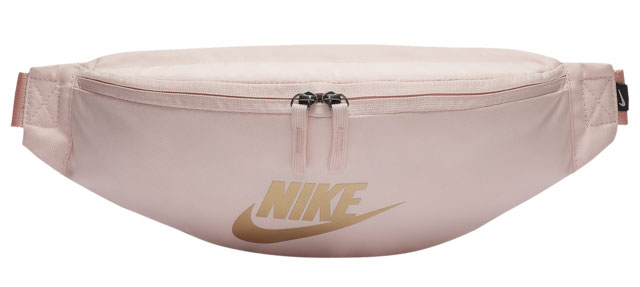 nike-hip-pack-rose-gold