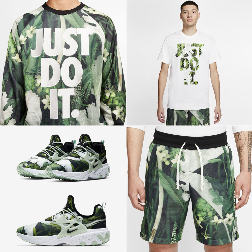nike-just-do-it-floral-clothing-shoes