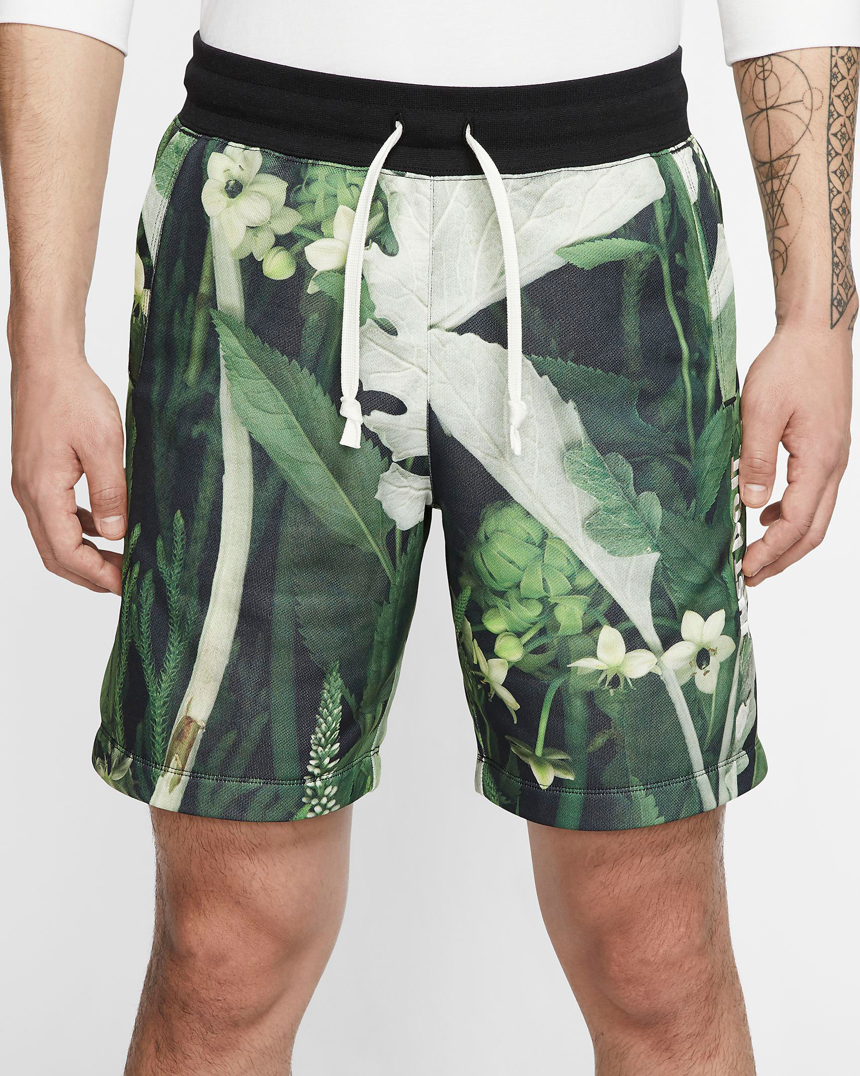 nike-just-do-it-floral-green-shorts-1