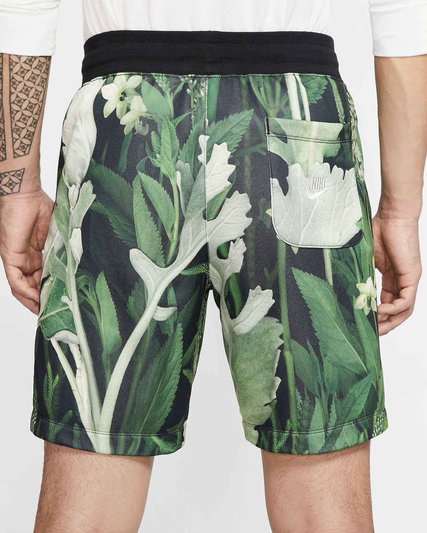 nike-just-do-it-floral-green-shorts-2