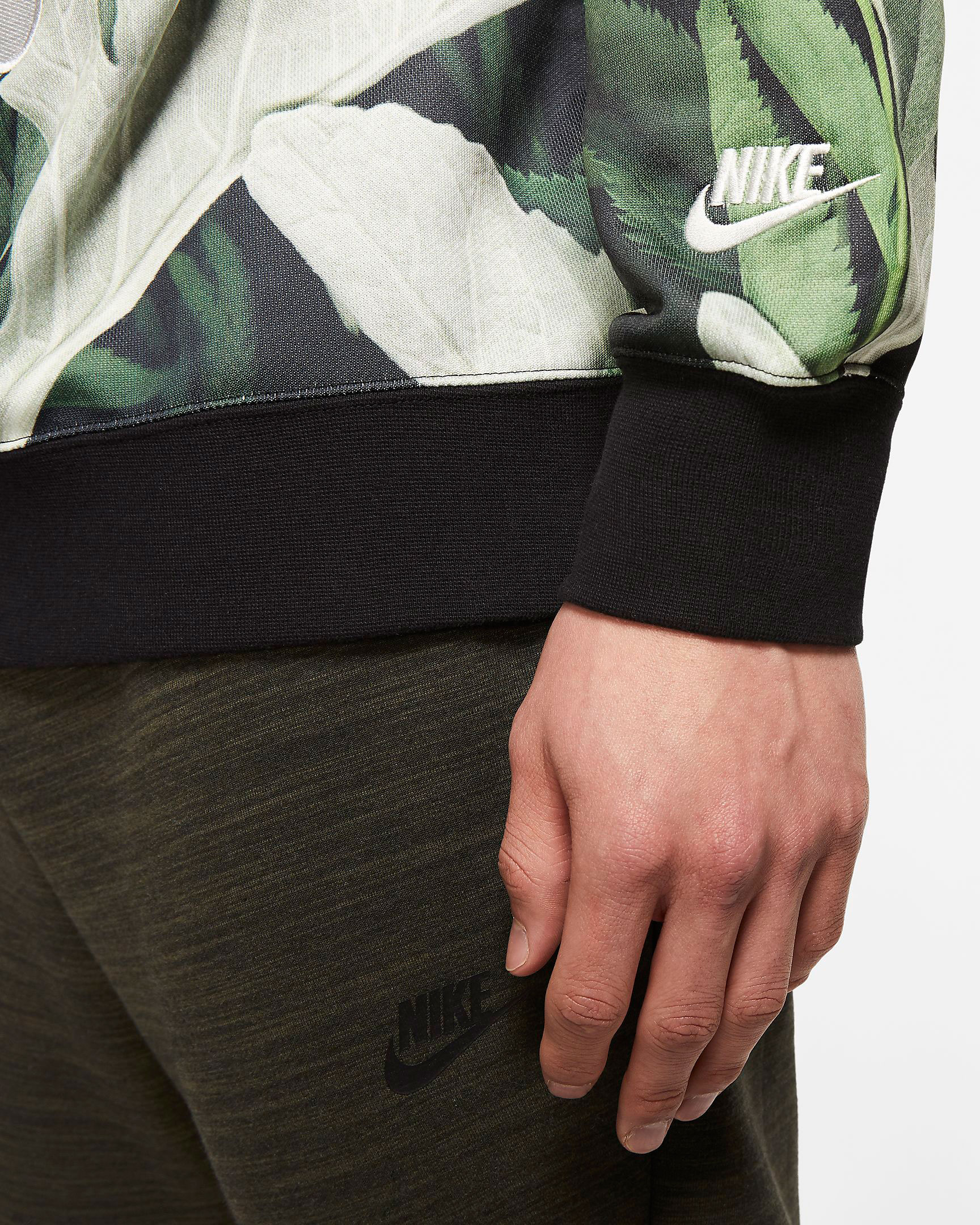 nike-just-do-it-floral-green-sweatshirt-4
