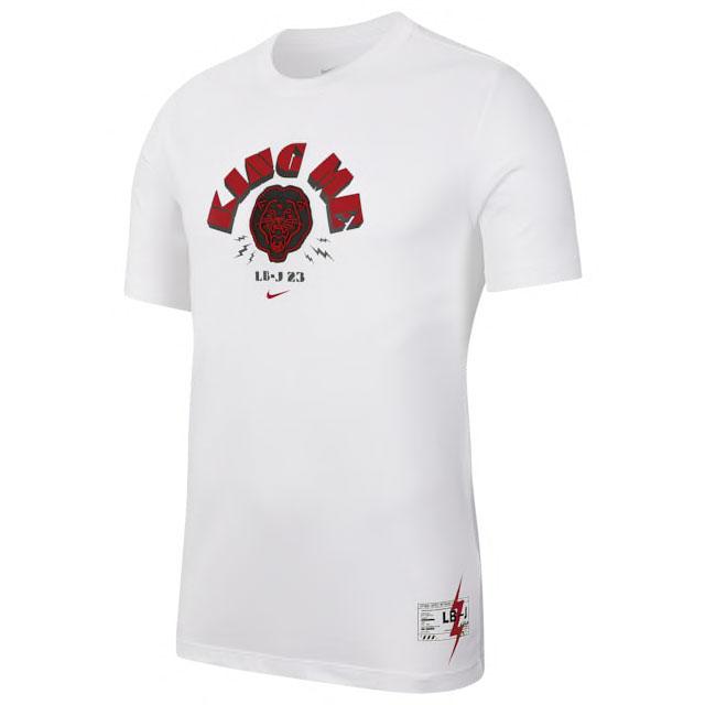 nike-lebron-17-low-bred-tee-shirt-match
