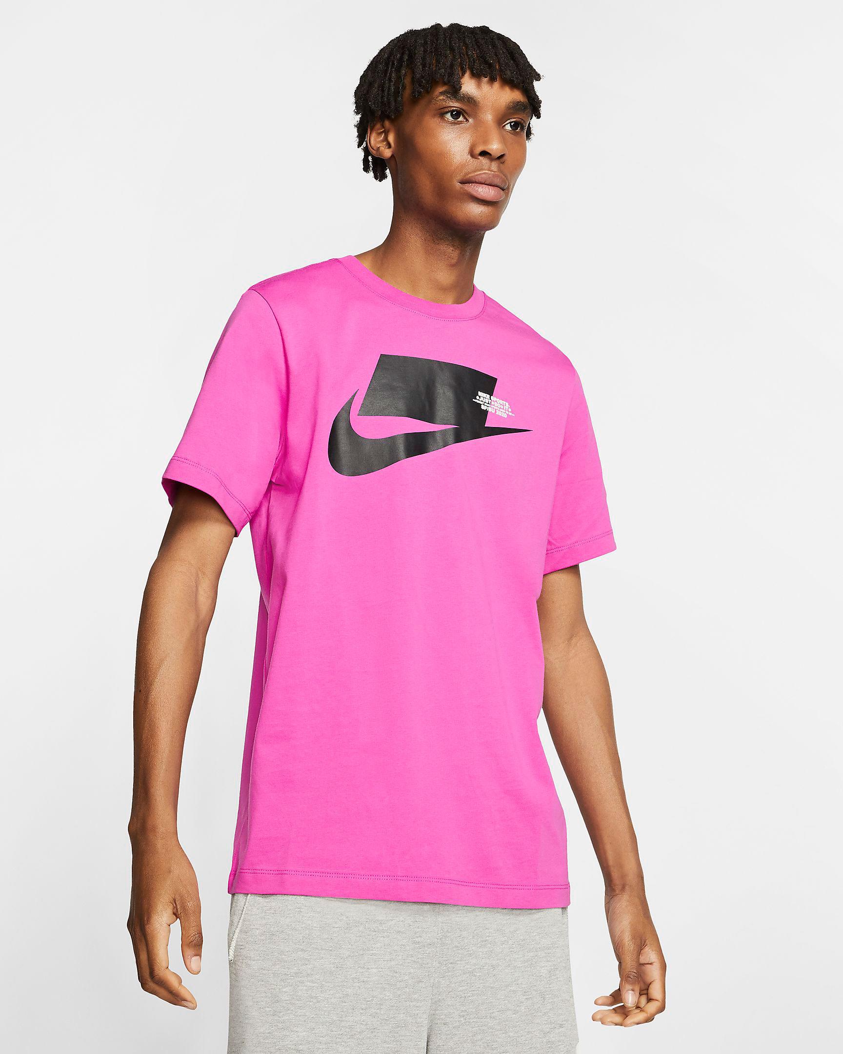 nike-sportswear-block-logo-shirt-fuschia-pink