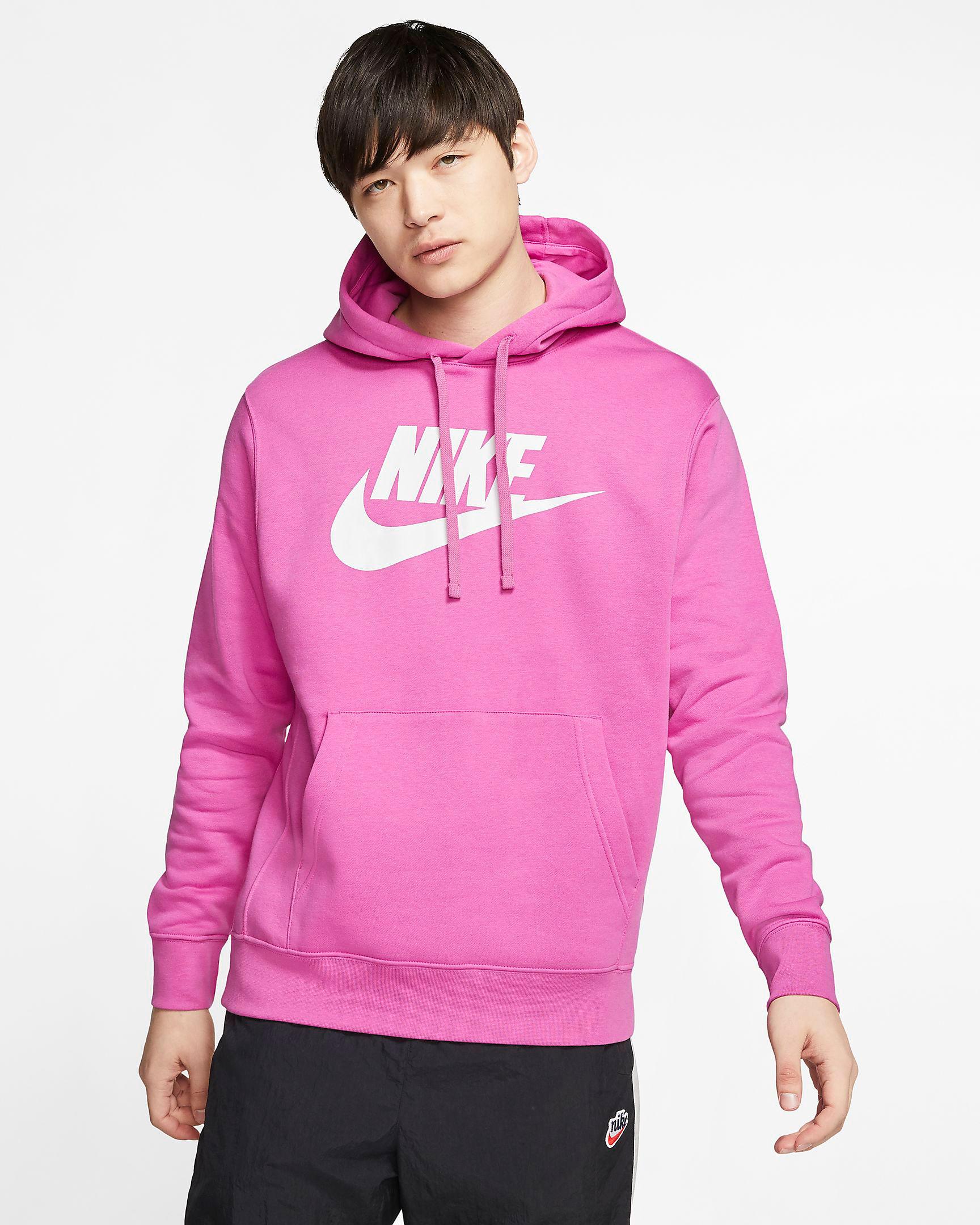 nike-sportswear-logo-pink-fuschia-hoodie