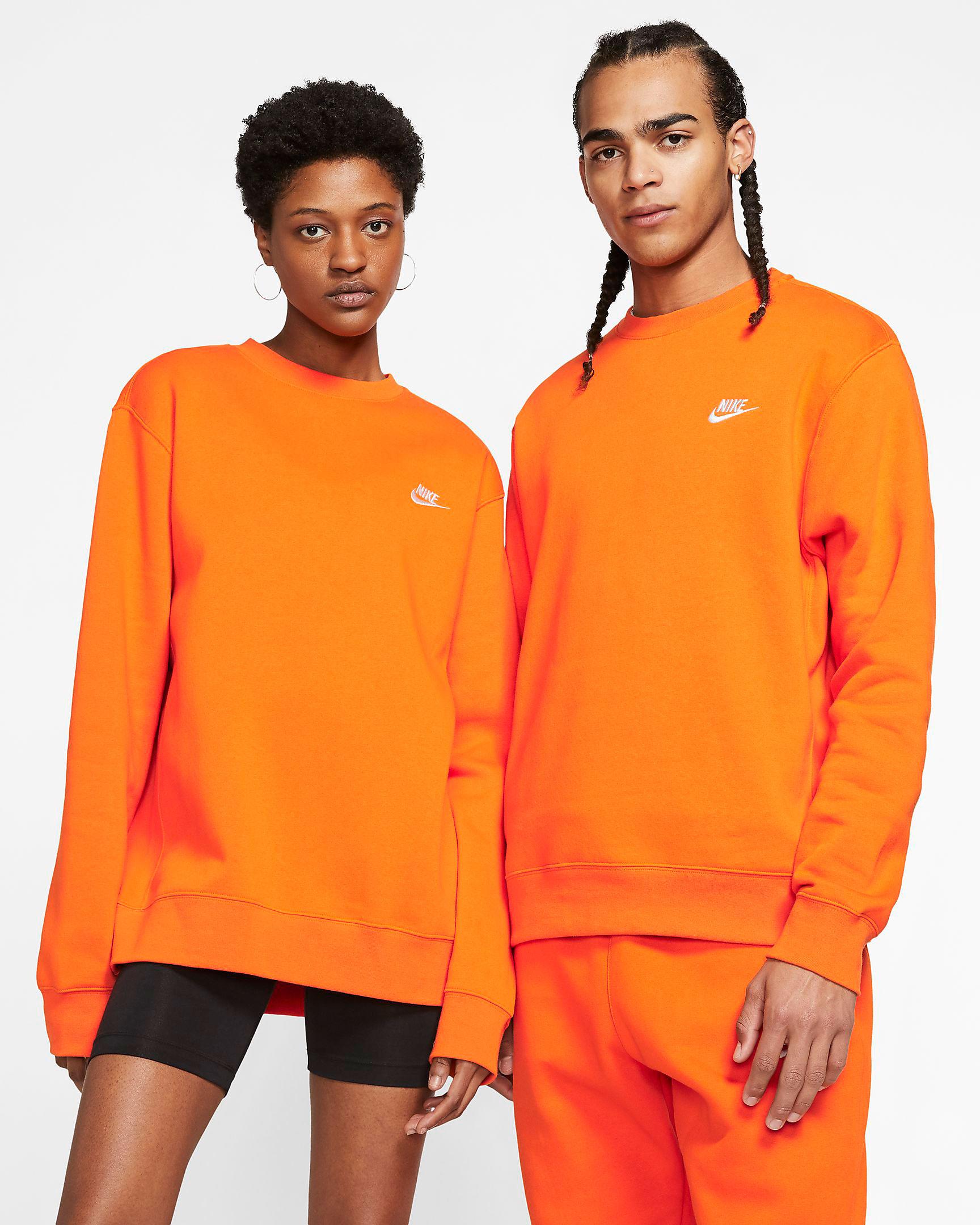nike-sportswear-orange-crew-sweatshirt