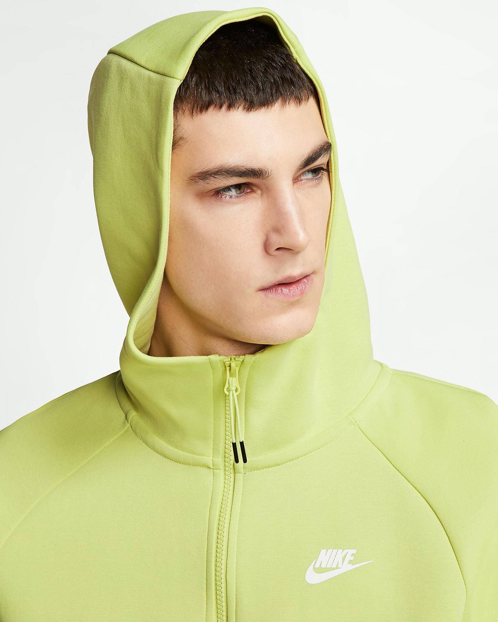 nike-volt-green-tech-fleece-hoodie-3