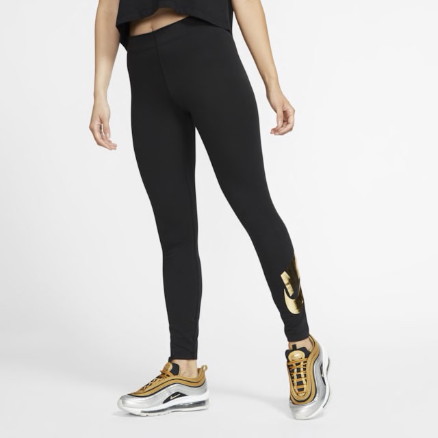 nike-womens-leggings-black-metallic-gold-1