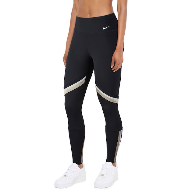 nike-womens-tights-black-metallic-gold-silver