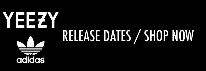 yeezy-adidas-release-dates