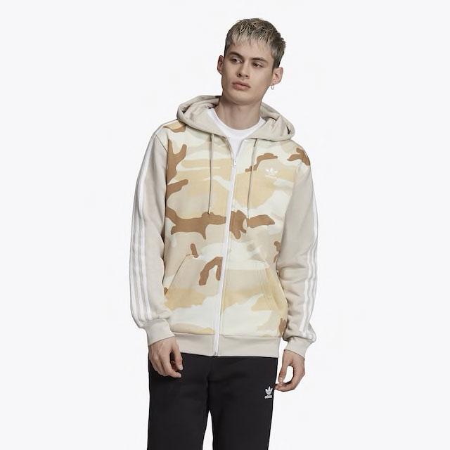 yeezy-boost-350-v2-cinder-brown-camo-hoodie-match
