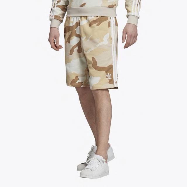 yeezy-boost-350-v2-cinder-brown-camo-shorts-match