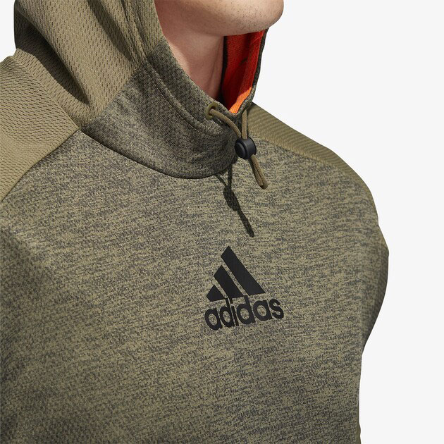 yeezy-boost-350-v2-desert-sage-green-adidas-hoodie-match-3
