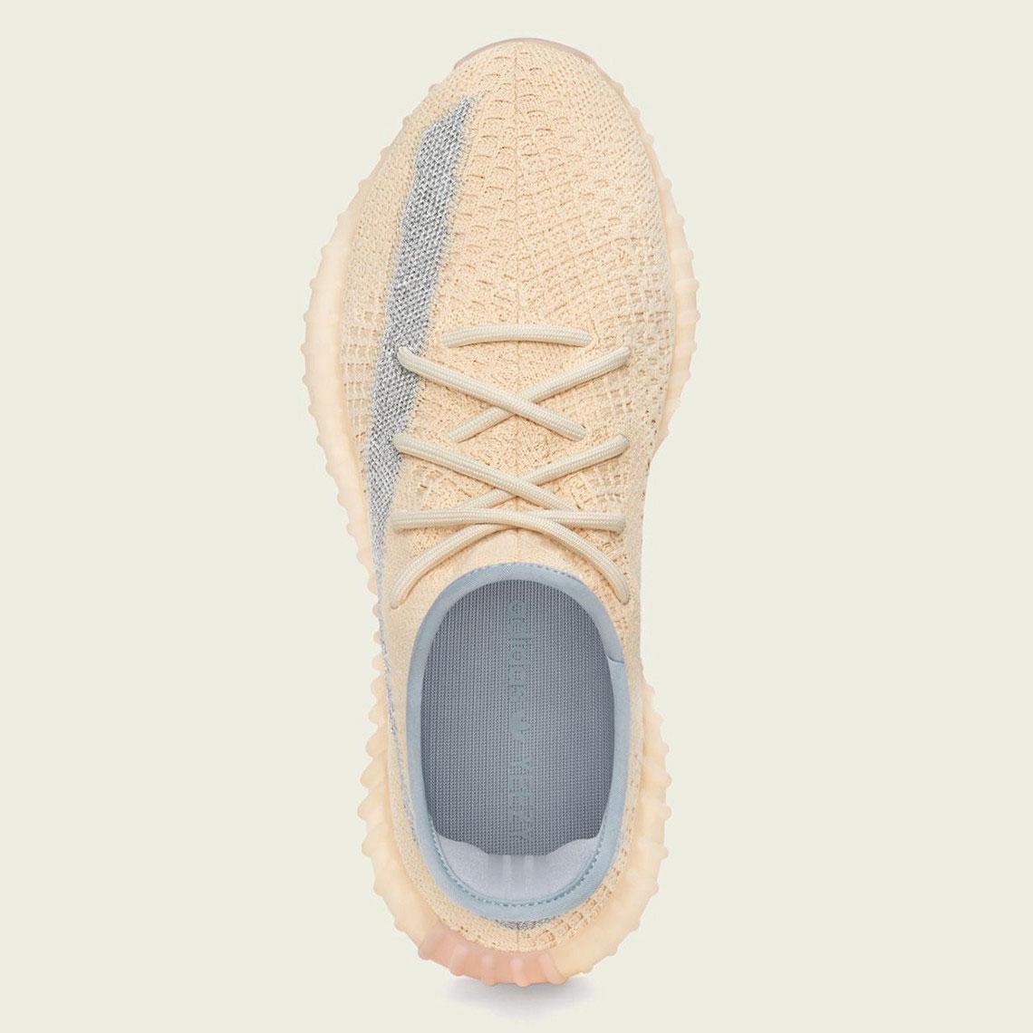adidas-Yeezy-Boost-350-v2-Linen-4