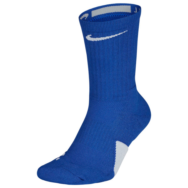 air-jordan-1-high-game-royal-toe-nike-socks-match-1