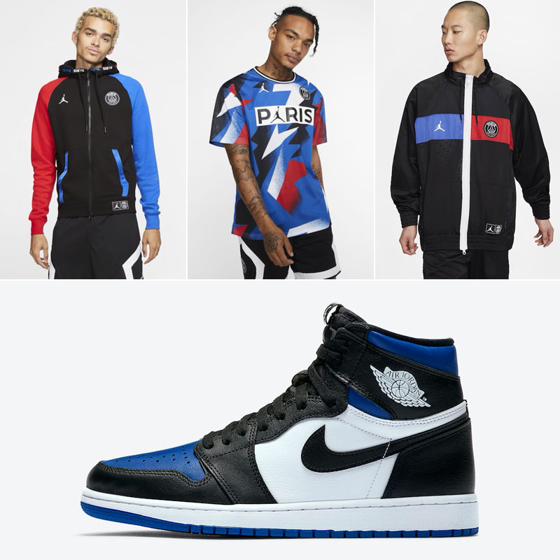 air-jordan-1-high-royal-toe-psg-clothing-match