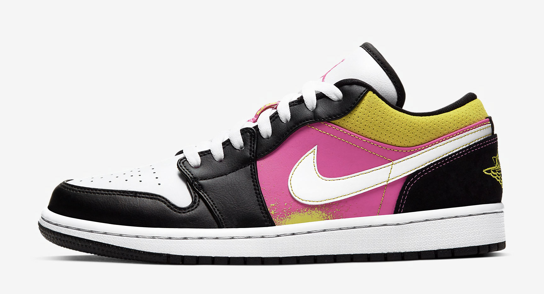 air-jordan-1-low-black-fuchsia-cyber-2