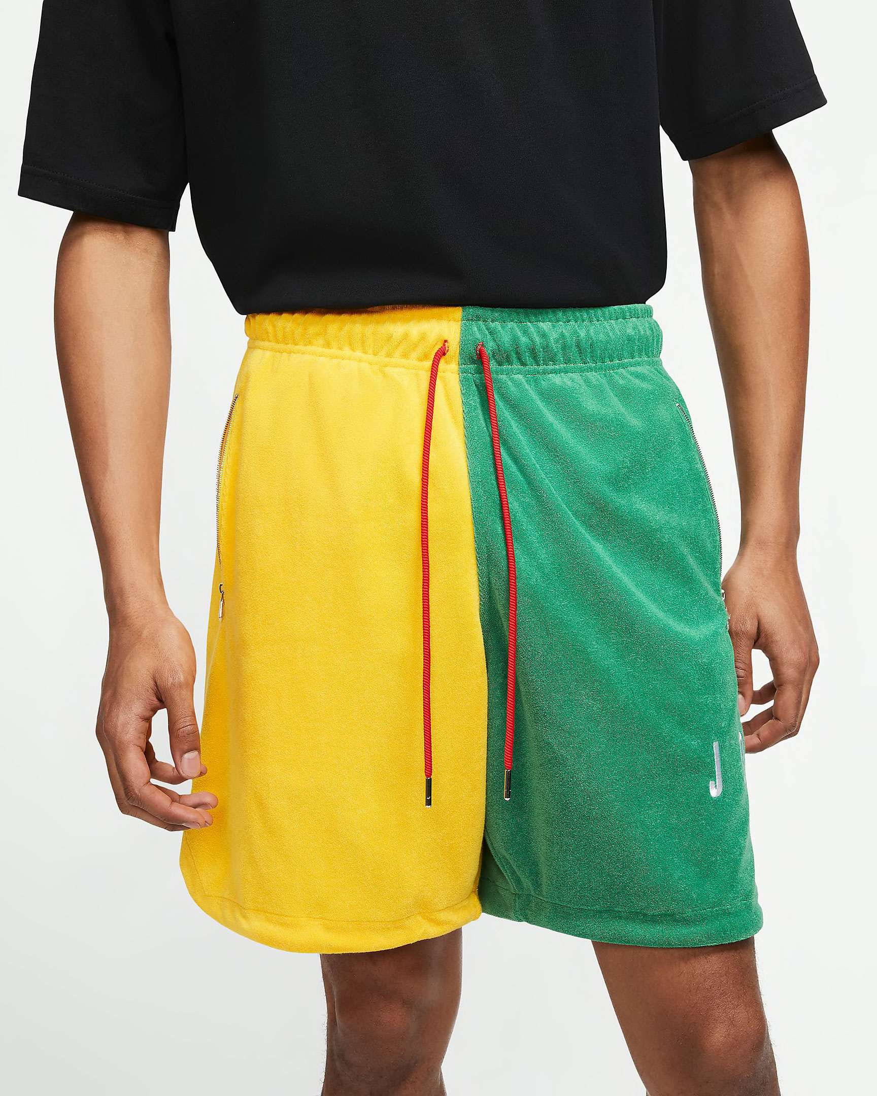 air-jordan-1-mid-nike-hoops-shorts-match-3
