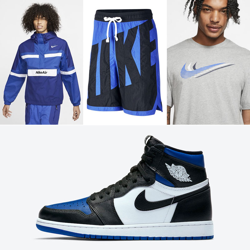air-jordan-1-royal-toe-nike-clothing-match