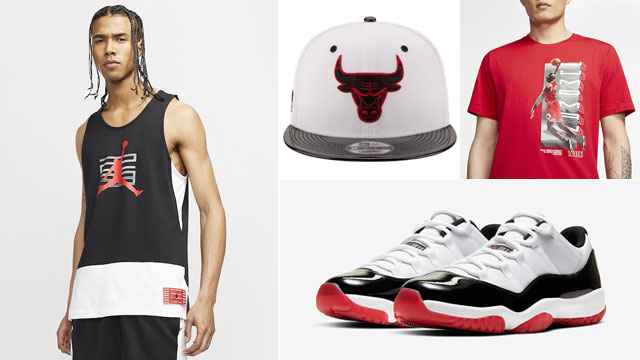 air-jordan-11-low-concord-bred-sneaker-outfit-match