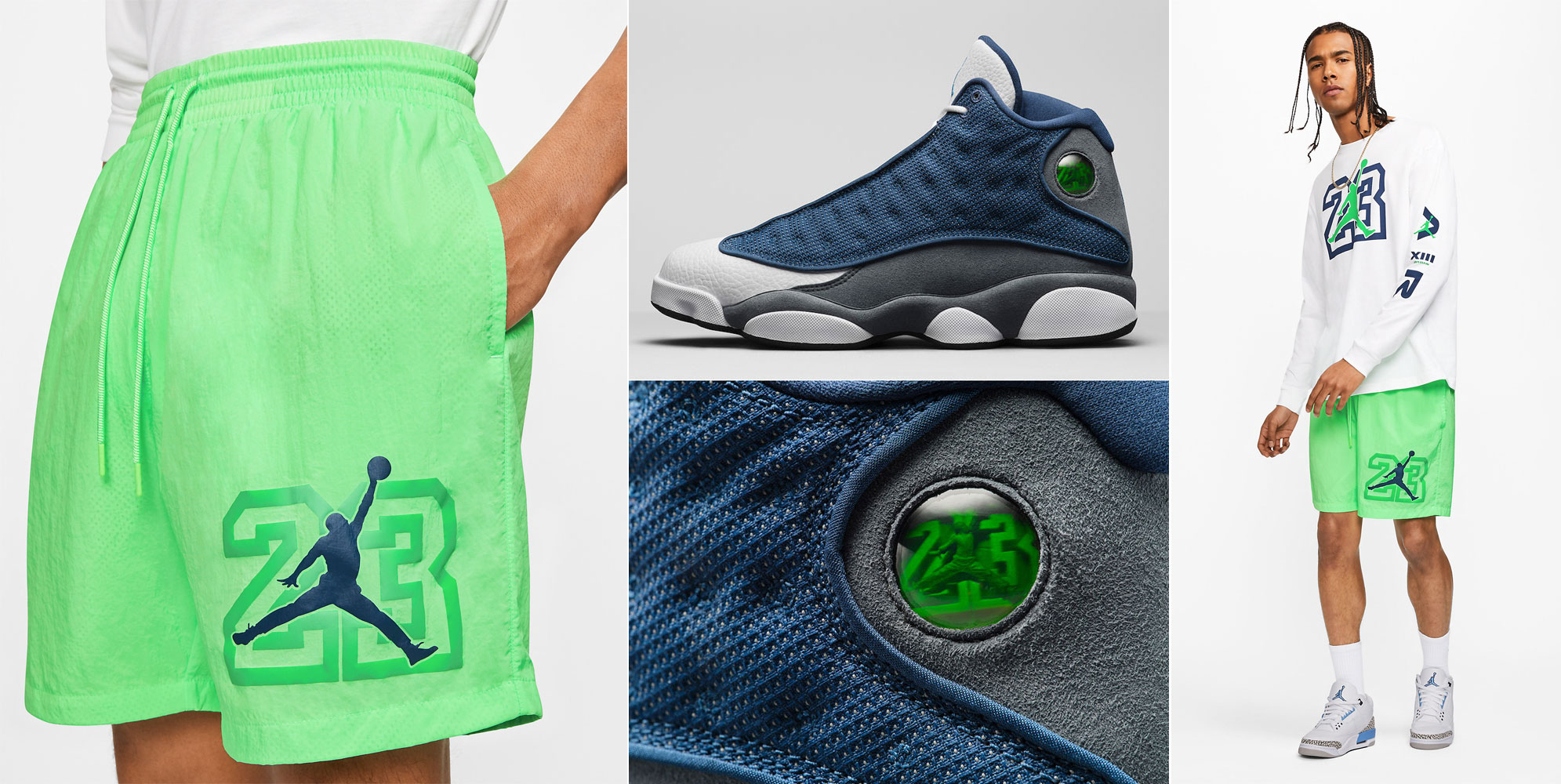 Air Jordan 13 Flint 2020 Sneaker Outfits Sneakerfits Com