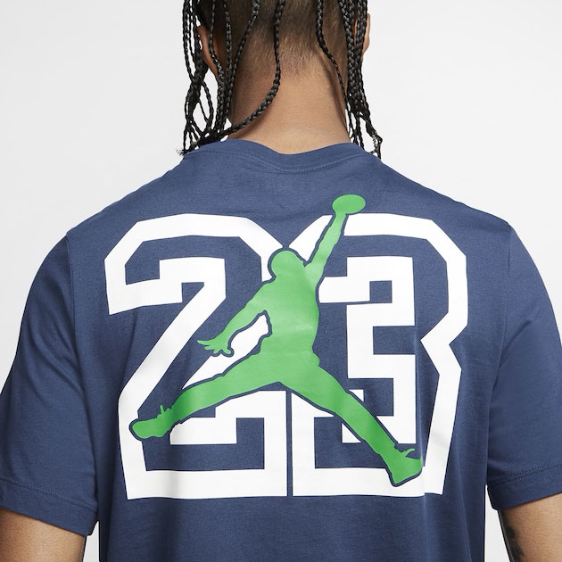 air-jordan-13-flint-2020-shirt-navy-blue-2