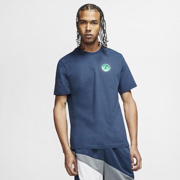 air-jordan-13-flint-2020-shirt-navy-blue-3