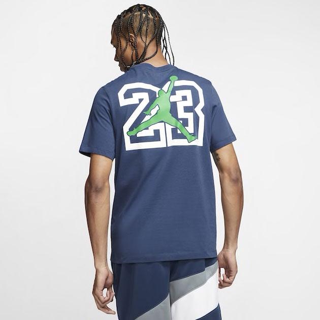 air-jordan-13-flint-2020-shirt-navy-blue-4