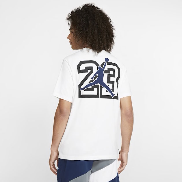air-jordan-13-flint-2020-shirt-white-2