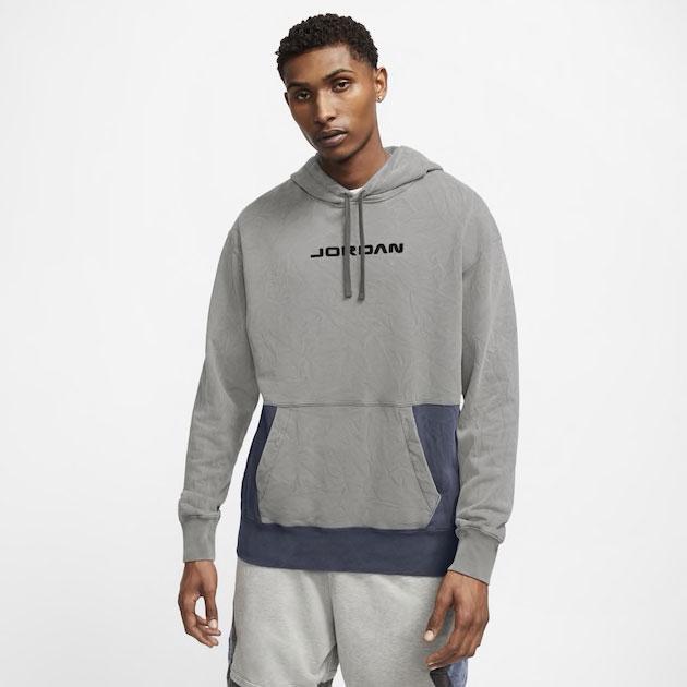 air-jordan-13-flint-hoodie-grey-navy-1