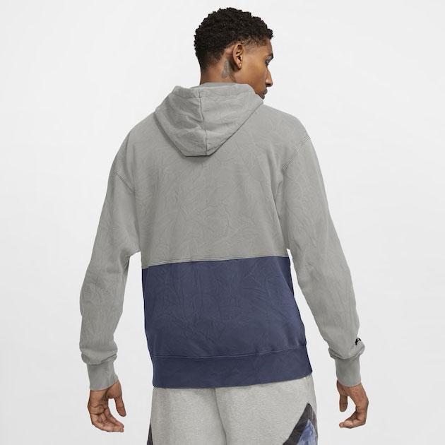 air-jordan-13-flint-hoodie-grey-navy-2