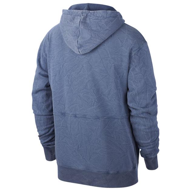 air-jordan-13-flint-hoodie-navy-blue-2