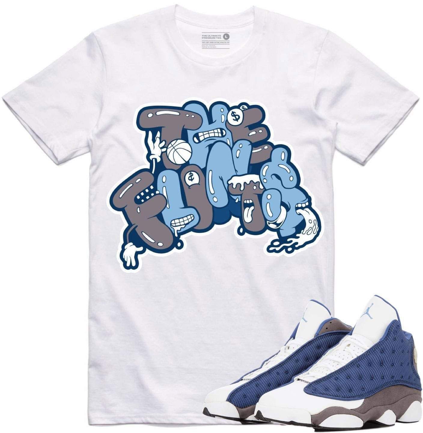 air-jordan-13-flint-sneaker-tee-shirt-1