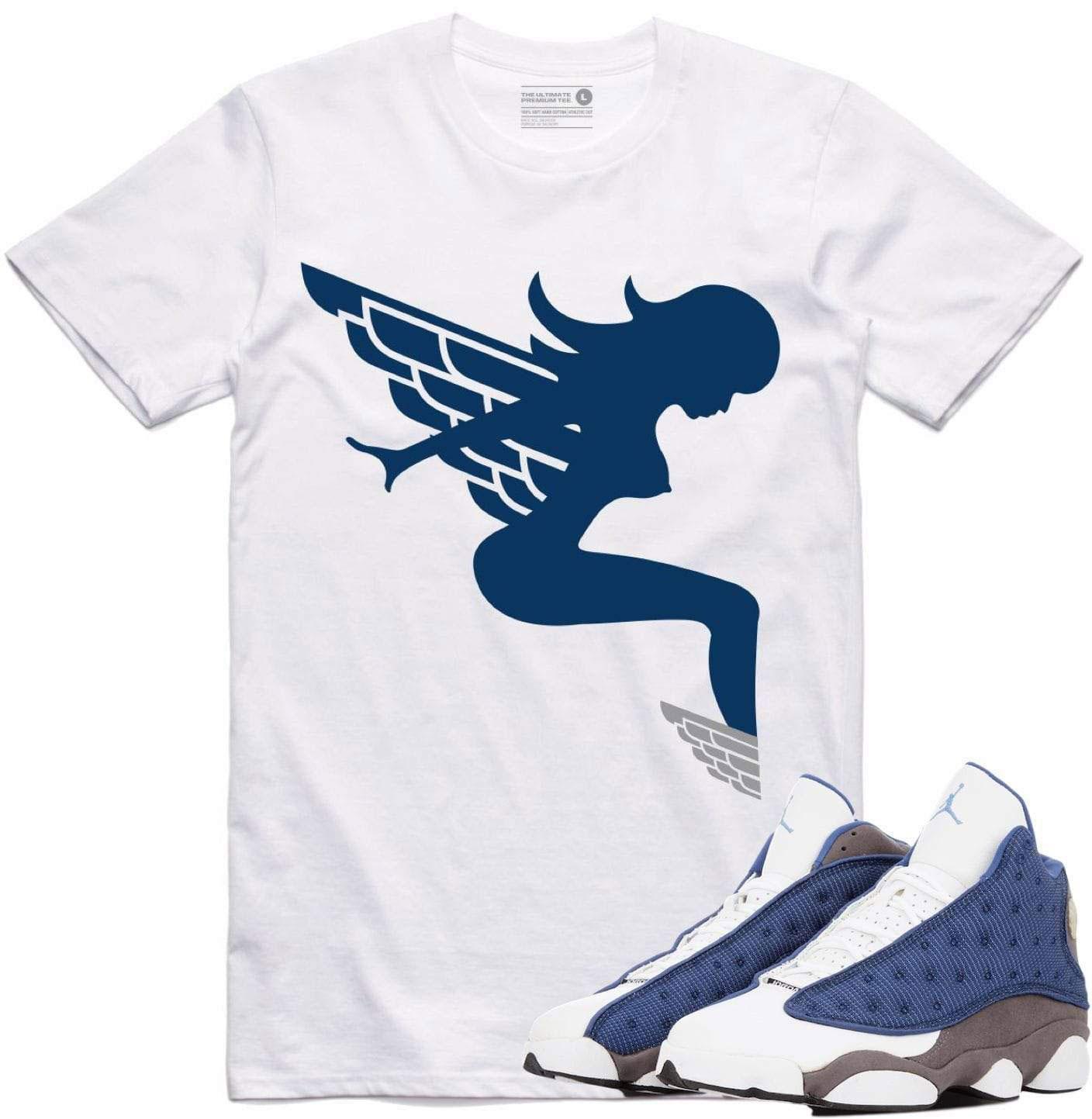 air-jordan-13-flint-sneaker-tee-shirt-4