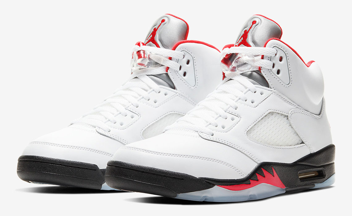 air-jordan-5-fire-red-3m-silver-reflective-2020-release