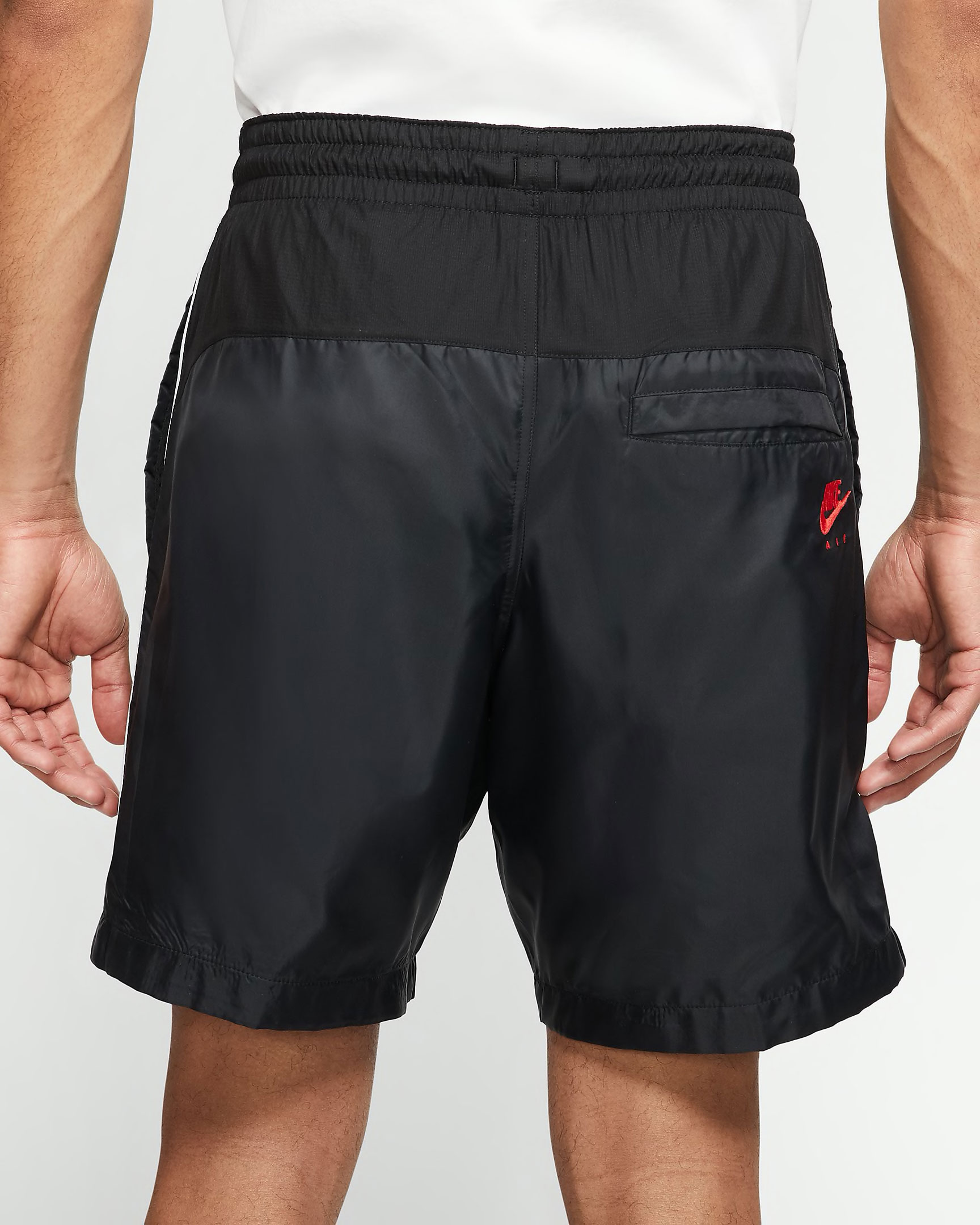 air-jordan-5-fire-red-reflective-shorts-2